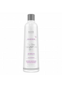 Richée The True Shampoo Liso Absoluto 1L