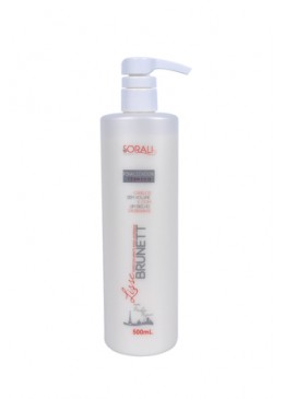 Paris Lisse Brunett 500ml   Sorali   Beautecombeleza.com
