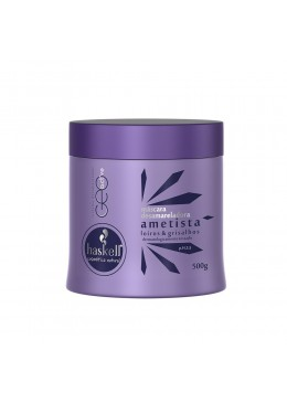 Mask Ametista Blond Hair Reconstruction 500g Haskell Beautecombeleza.com