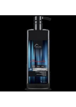 Miracle Bidimensional Shampoo 1L - Truss Professional Beautecombeleza.com