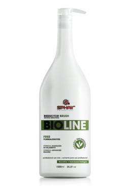 Bioline Progressive Brush 1L - Sphair Beautecombeleza.com