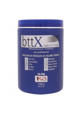 Bttx Volume Reduction Mask Hair System Blue 1Kg - 1Ka