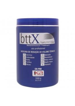Bttx Volume Reduction Mask Hair System Blue 1Kg - 1Ka