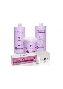 Maximus Control Hair Treatment - PRIME PRO EXTREME         Beautecombeleza.com