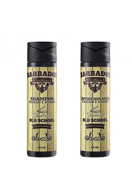 Barbados Shampoo And Conditioner Home Care - Sweet Hair