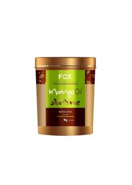Hydration Mask Profunda Moringa Oil Fox Gloss 1kg      Beautecombeleza.com