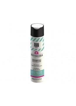 Mayakoba Super Hydratation Shampoo (300ml) - Tili Cosmetics beautecombeleza.com