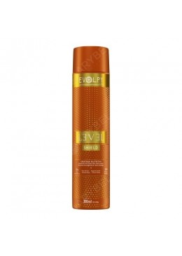 Keratina Level Shield (300ml) - Evolpy Liss beautecombeleza.com