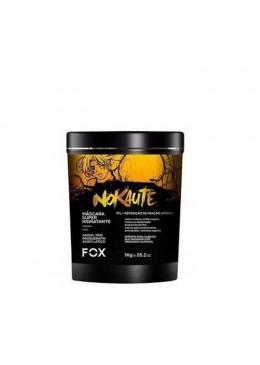 Super Hydratant Mask Nokaute (1kg) - Fox Beautecombeleza.com