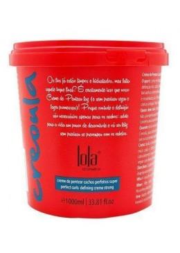 Creole Combing Cream (1kg) - Lola Cosmetics Beautecombeleza.com