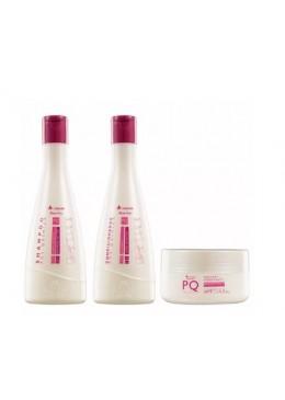 Kit Post Hair Chemical – Madamelis Beautecombeleza.com