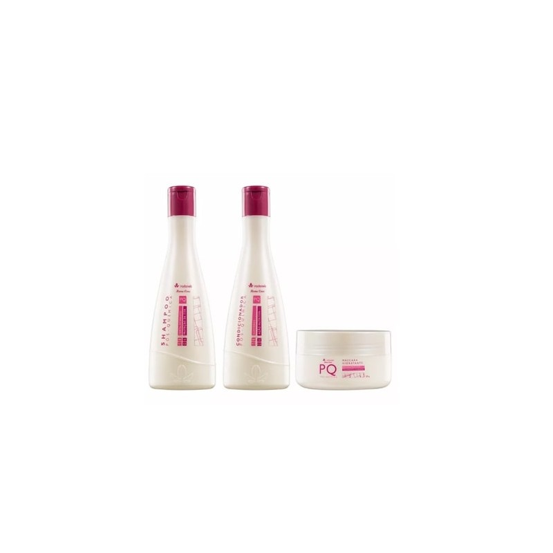 Kit Post Hair Chemical – Madamelis Beautecombeleza.com