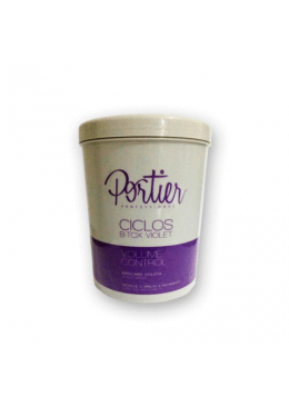 Portier Ciclos B-Tox Violet Mask