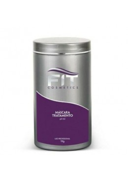 Brazilian Keratin Profressional Treatment Moisturizing Mask 1Kg - Fit Cosmetics Beautecombeleza.com