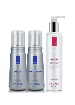 Professional Intensive Restore + Essenziale Ultra Hydrat 3 Products - L'ARRËE Beautecombeleza.com