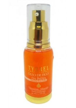 Brazilian Professional India's Fig Vitamin Hair Treatment Oil 50ml - Tyrrel Beautecombeleza.com