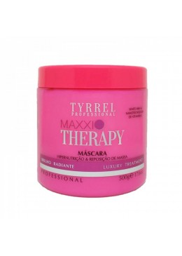 Mass Replacement Maxxi Therapy Luxury Nutrition Treatment Mask 500g - Tyrrel Beautecombeleza.com