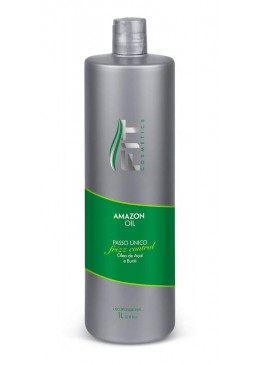 Frizz Control Amazon Oil 1L - Fit Cosmetics Beautecombeleza.com