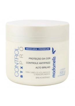 Control Botox Pro Premium Hair Mask 500g - Madamelis Beautecombeleza.com