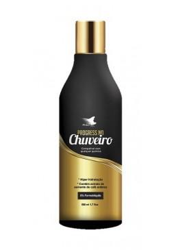 Shower Progressive Brush Hair Treatment Progressiva de Chuveiro 500ml - Alise Hair Beautecombeleza.com
