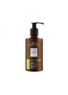 HEALTHY SCALP Product I - Tanino Therapy - Salvatore Cosméticos Beautecombeleza.com
