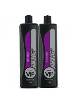 New Retro Progressive Keratin Replacement Brush 2x1L - VIP Beautecombeleza.com