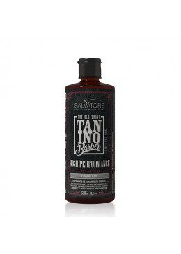 High Performance Tanino Barber 500ml  - Salvatore Beautecombeleza.com