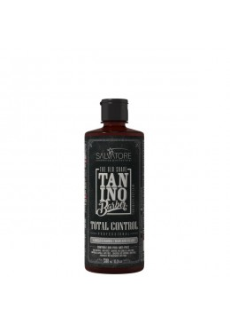Total Control 500ml Tanino Barber - Salvatore Beautecombeleza.com