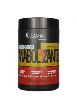 Capillary Anabolic Mask 1kg - Ocean Hair Beautecombeleza.com