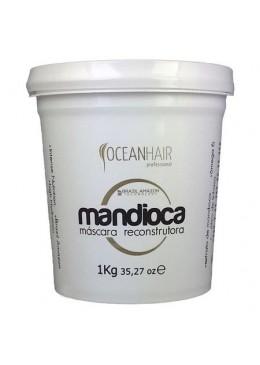 Manioc Oceanhair Reconstructing Mask 1kg - Ocean Hair Beautecombeleza.com