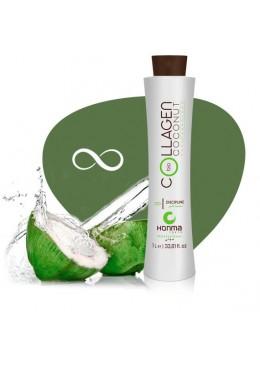 Collagen Biococonut Gel Progressiva 1L- Honma Tokyo Beautecombeleza.com
