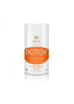 Botox Capilar Sem Formol 1kg -  Ônix Liss Beautecombeleza.com