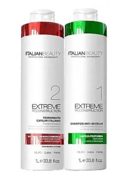Progressive Extreme Reconstrucion 2X1L - Italian Beauty Beautecombeleza.com
