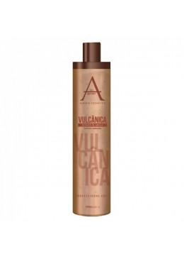 Professional Volcanic Hair Progressive Brush Clay Extract 1000ml - Alkimia Beautecombeleza.com