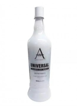 Professional Pre Treatment Anti Residue Hair Shampoo Universal 900ml - Alkimia Beautecombeleza.com
