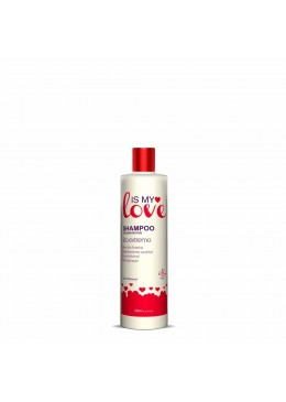 Is My Love Extreme Smooth Blend Protein Shampoo 250ml - Plancton Professional Beautecombeleza.com