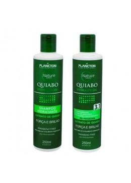 Okra Post Progressive Treatment Special Hydra 2x250ml - Plancton Professional Beautecombeleza.com