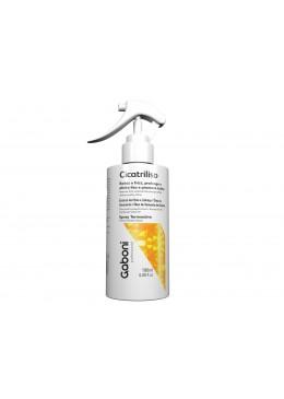 CicatriLiso Spray Antifrizz 180ml - Gaboni Professional Beautecombeleza.com