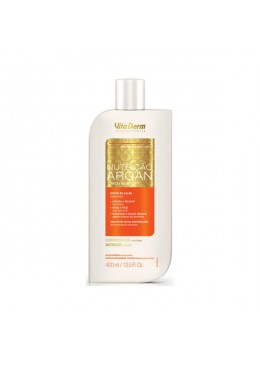 Argan Nutrition Conditioner 400ml - Vita Derm Beautecombeleza.com