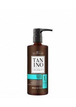 Tanino Therapy L - Tanino Touch Leave-in 500 ml - Salvatore Beautecombeleza.com