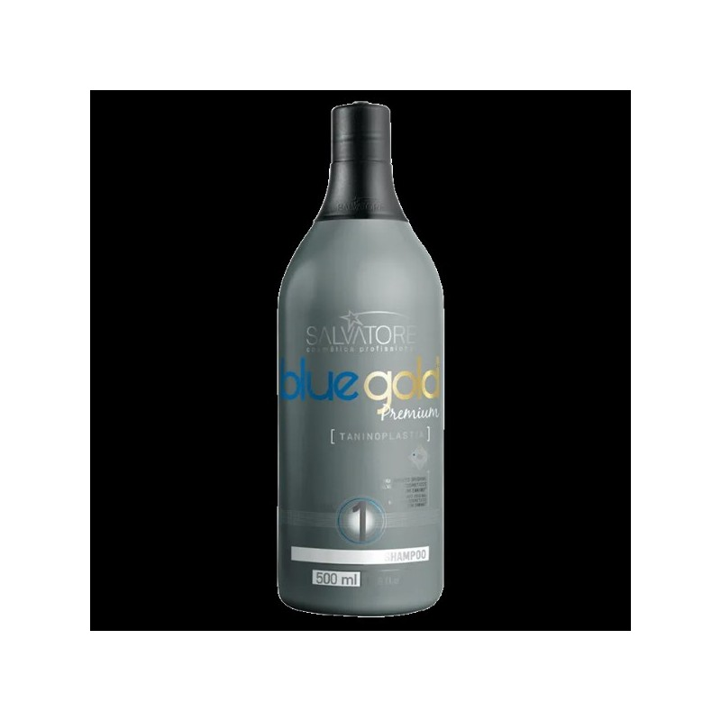 Blue Gold Premium Passo 2 - Salvatore   Beautecombeleza.com
