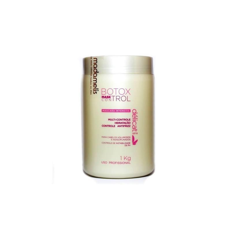 Bottox Mask Control Delicat Treatment 1kg - Madamelis