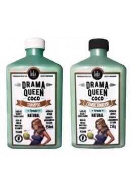 Drama Queen La Noix de Coconut  2 Prod. - Lola Cosmetics Beautecombeleza.com