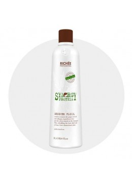 Professional Brazilian Synergy Protein Reducer Fluid Hair Treatment 1L - Richée Beautecombeleza.com