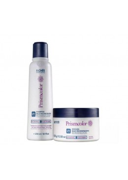 Prismcolor Reconstructor Phytantriol Hair Spheres Treatment 2 Products - Richée Beautecombeleza.com