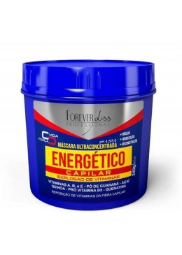 Ultra Concentrated Capillary Energy Vitamin Explosion Mask 240g - Forever Liss Beautecombeleza.com