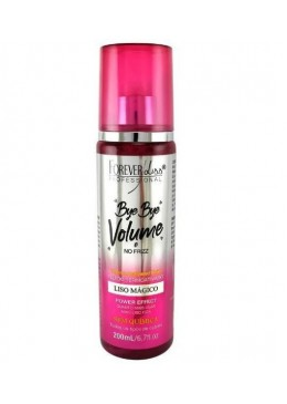 Bye Bye Volume Thermoactive Spray Magic Smooth No Frizz 200ml - Forever Liss Beautecombeleza.com