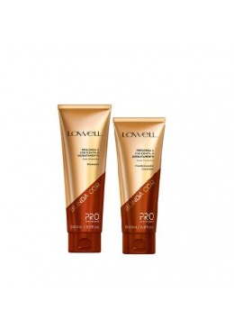 Pro Performance Color Shield Protection Anti Fading Shampoo Conditioner - Lowell Beautecombeleza.com