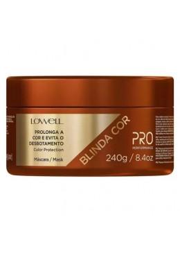 Pro Performance Anti Fading Color Shield Protection Treatment Mask 240g - Lowell Beautecombeleza.com