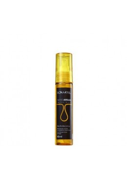 Professional Reconstruction Multibenefits Argan Intro Hair Oil 60ml - Lowell